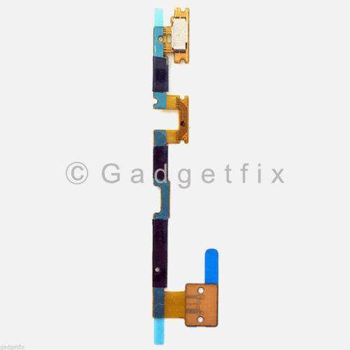 Google Nexus 6P Side Key Volume Power Switch On Off Camera Connector Flex Cable