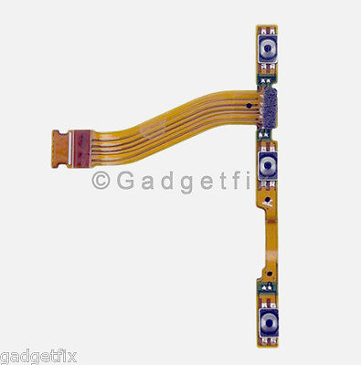 Google Nexus 6 Motorola XT1103 XT1100 Volume Power On Off Connector Flex Cable