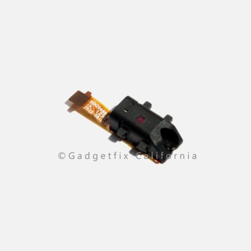HTC 8X Headphone Sound Audio Head Jack Flex Cable Ribbon Replacement Parts OEM