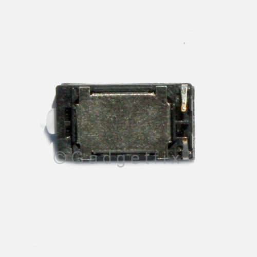 HTC One M7 Ear Small Speaker Piece Earpiece Sound Replacement Part OEM +Adhesive
