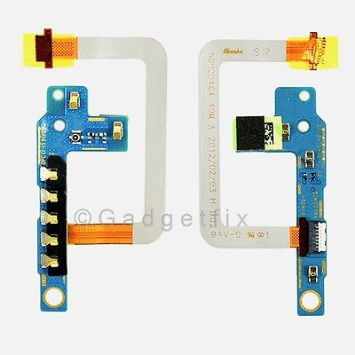 HTC One X | XL Charger Charging Micro USB Port Dock Socket Connector Flex Cable