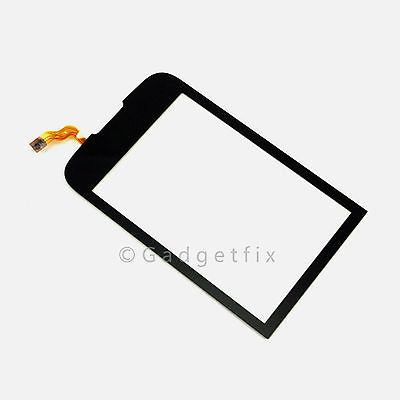 Huawei M860 Ascend Front Digitizer Touch Screen Glass Lens Replacement Parts US