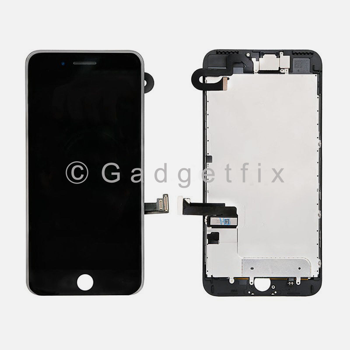 LCD Screen Display Touch Screen Digitizer Replacement For iPhone 7 Plus + Parts