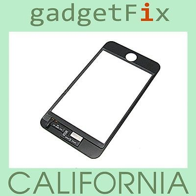 LCD Top Glass for iPod Touch 3rd Gen 16GB 32GB 64GB
