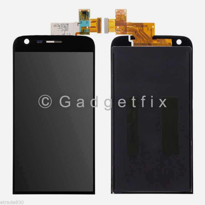 LG G5 H820 H830 H831 H840 H850 Display LCD Screen + Touch Screen Digitizer Glass