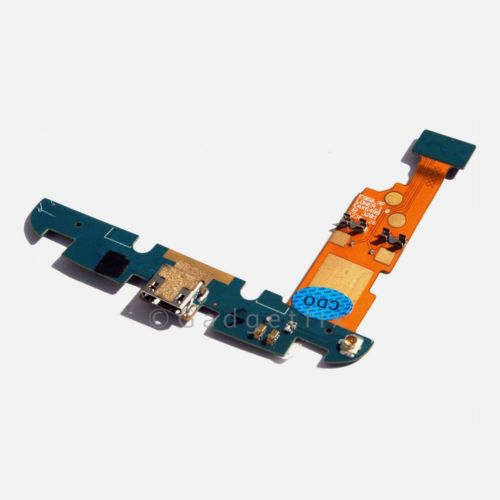 LG Google Nexus 4 E960 Micro USB Charger Dock Port & Mic Microphone Flex Cable
