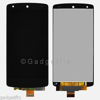 LG Google Nexus 5 D820 D821 LCD Screen Display Digitizer Touch Screen Assembly