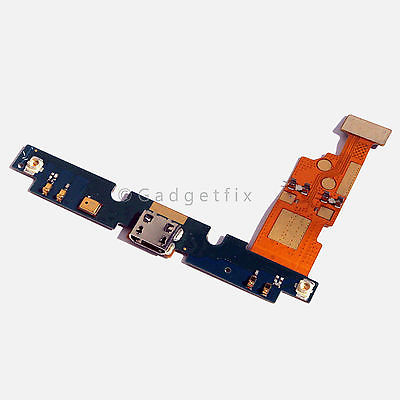 LG Optimus G E970 Micro USB Charger Charging Port Microphone Flex Cable Ribbon