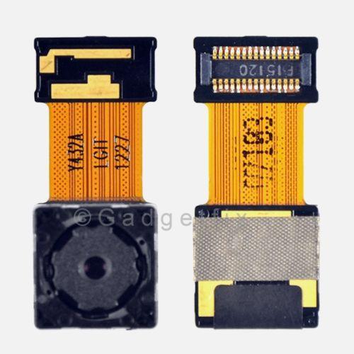 LG Optimus G LS970 | Optimus G Pro E980 | E985 F240 L-04E Back Main Rear Camera