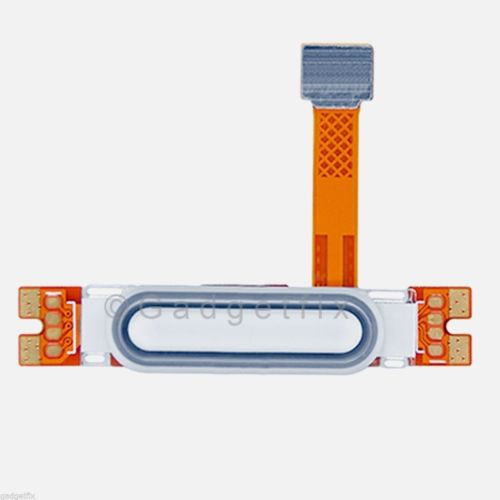 LG Optimus L70 D320 D321 MS323, Exceed 2 VS450PP Flex Cable + White Home Button