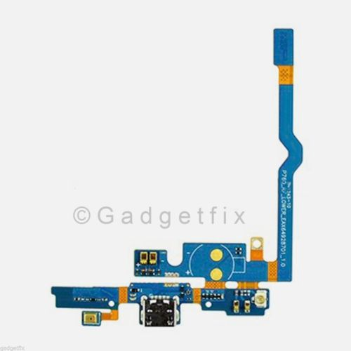 LG Optimus L9 P760 P765 P768 Mic Charger Charging USB Connector Port Flex Cable