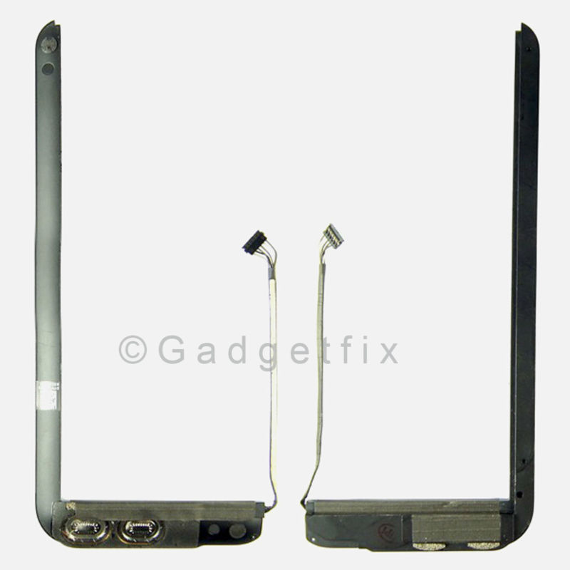 Loud Speaker Loudspeaker Buzzer Ringer Part for Ipad 3 4 3rd 4th Generation Gen