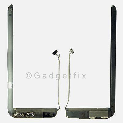 Loud Speaker Loudspeaker Buzzer Ringer Part for Ipad 3 4 3rd 4th Generation Gen