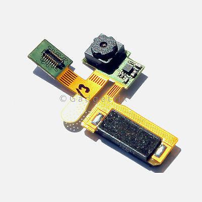 Motorola Bionic XT875 Front Camera Ear Speaker Earpiece PCB Flex Cable Ribbon