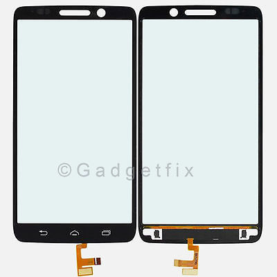 Touch Screen Front Outer Glass Panel Part For Motorola Droid Mini XT1030 Digitizer