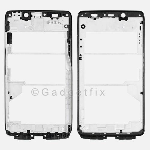 Motorola Droid Ultra XT1080 Maxx XT1080m Screen Holder Frame Faceplate Adhesive