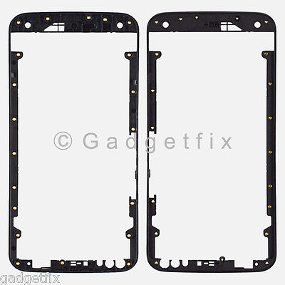 LCD Screen Holder Front Frame Housing Bezel For Motorola Moto X Pure Edition XT1575