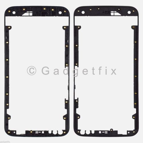 Screen Holder Front Frame Housing Bezel For Motorola Moto X Style 2015 XT1570 XT1572