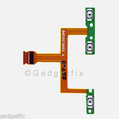 Volume Power Connector Flex Cable For Motorola Moto X XT1060 XT1058 XT1056 XT1055 XT1053