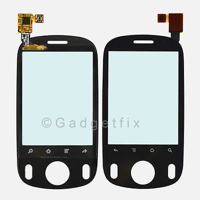 New OEM Huawei C8500 M835 Digitizer Touch Screen Top Outer Glass Panel Lens USA