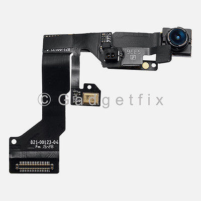 New Proximity Sensor Light Motion Flex Cable & Front Face Camera for Iphone 6S