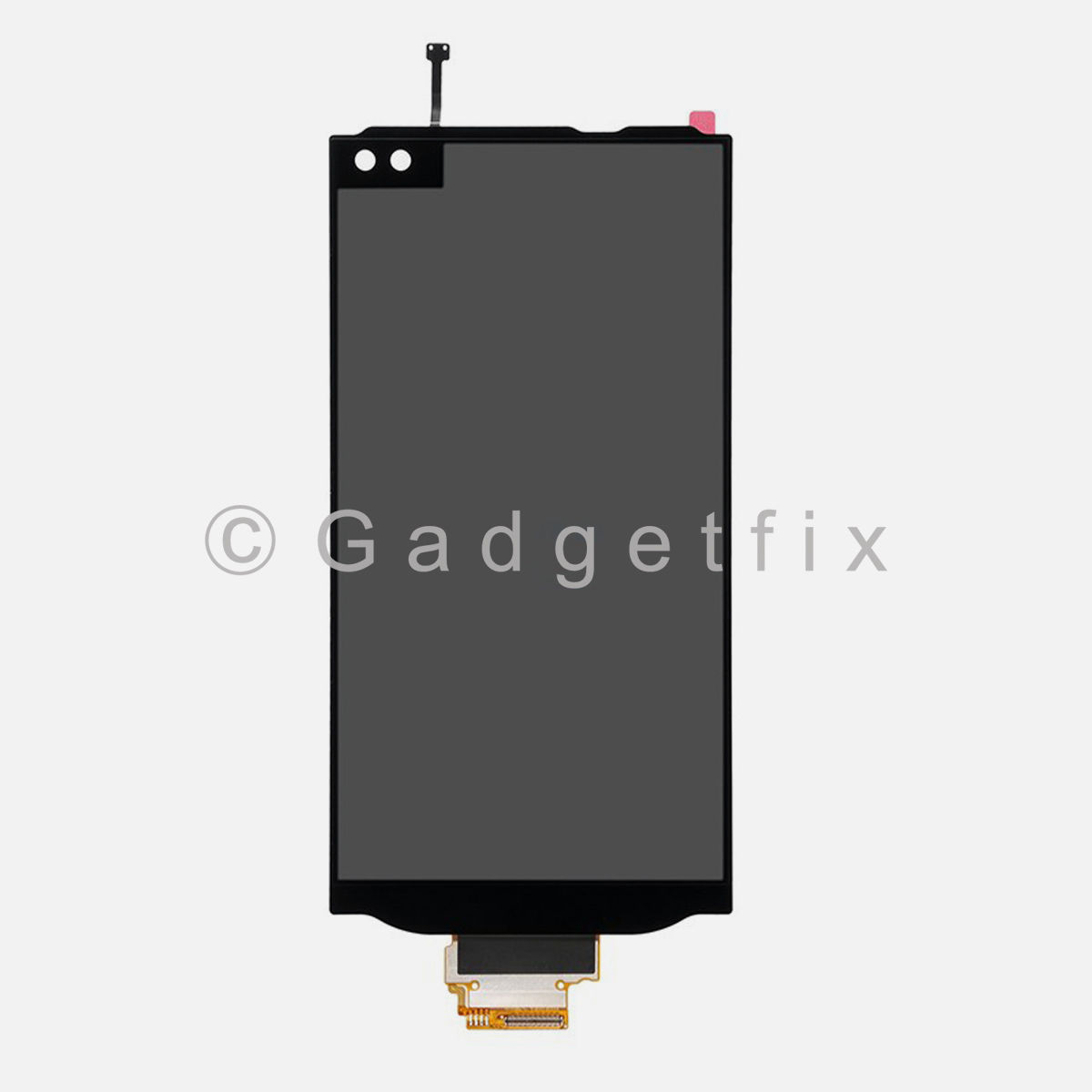 Black LCD Screen Display Touch Screen Digitizer For LG V10 H900 H901