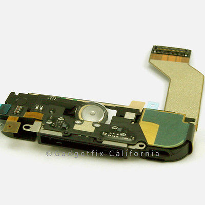 Charging Flex Loud Speaker Antenna Assembly for IPhone 4S