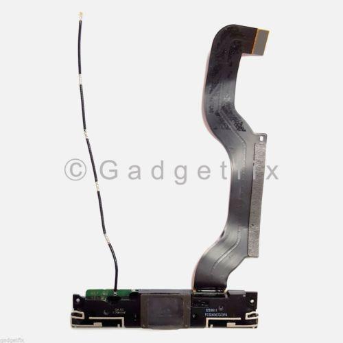 Nokia Lumia 1520 Charger Dock Port Micro USB Loud Speaker Antenna RF Flex Cable