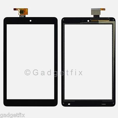 "Dell Venue 8 Android Tablet 8"" 3830 Touch Screen Digitizer Replacement Part"