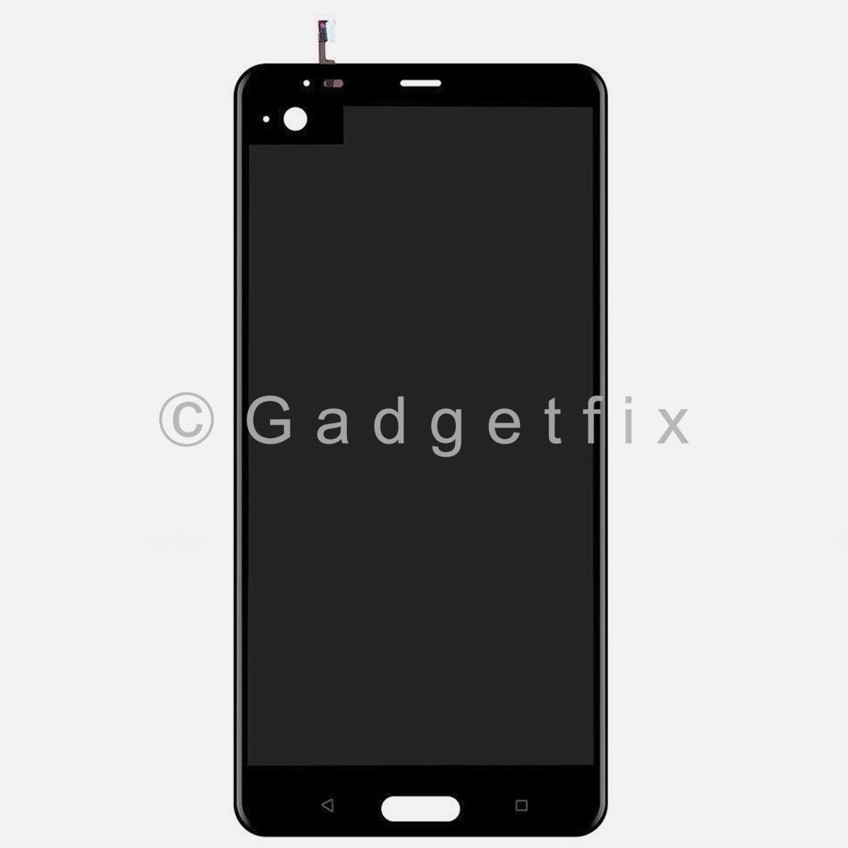 Display LCD Screen Touch Screen Digitizer Replacement Part For HTC U Ultra