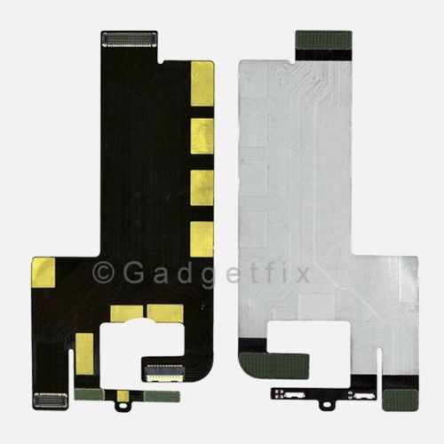 OEM HTC One SV, One SV LTE LCD Main Flex Cable Ribbon Connector Replacement Part