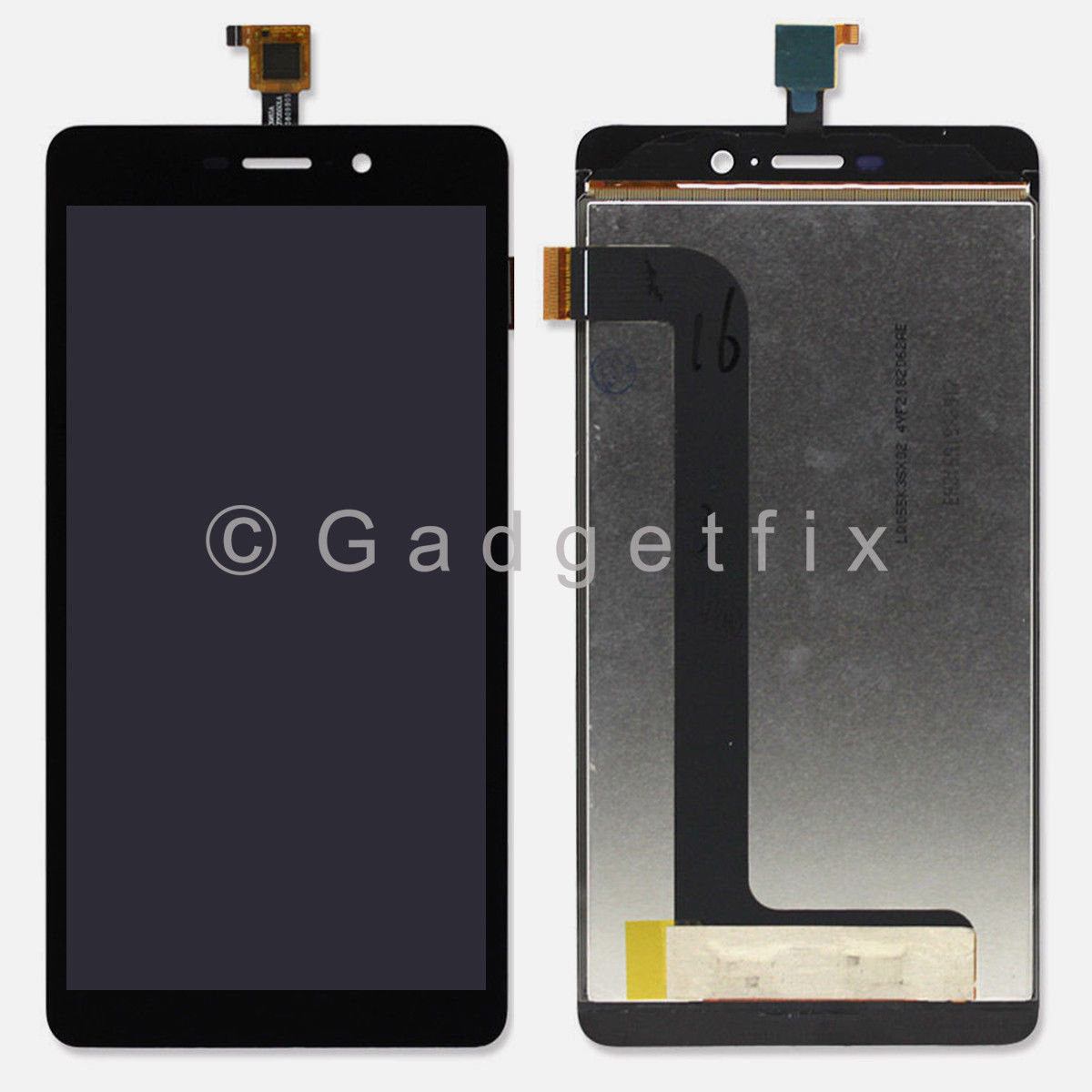 OEM LCD Display Touch Screen Digitizer For BLU Life XL L030L L050L L050U L0050UU