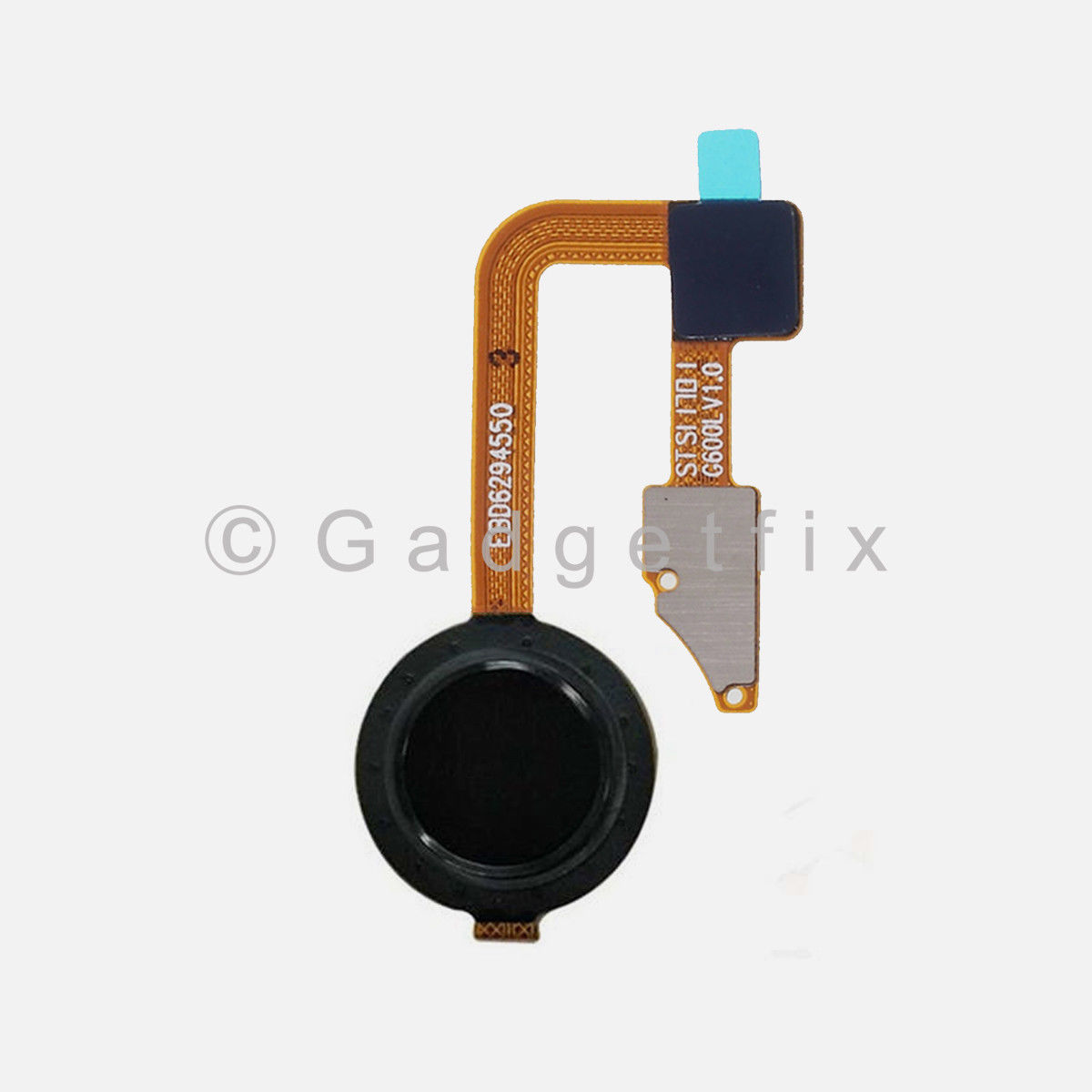 OEM LG G6 H870 H871 H872 Power Button Home Button Fingerprint Sensor Flex Cable