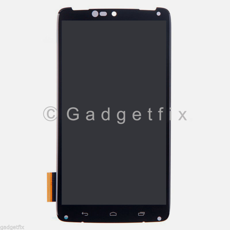 Display LCD Screen Touch Screen Glass Digitizer For Motorola Droid Turbo XT1254