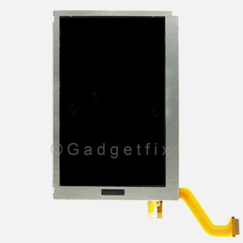 OEM New Nintendo 3DS Upper Top LCD Display Screen Monitor Replacement Parts USA