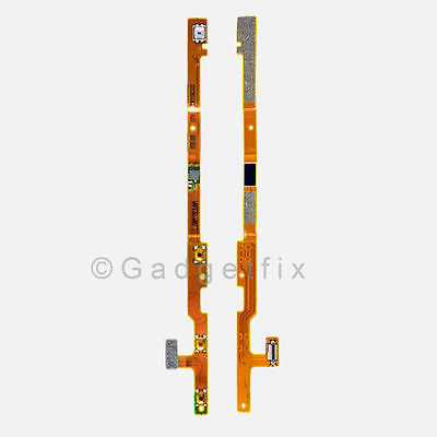 OEM Nokia Lumia 720 Camera Power On Off & Volume Button Key Connectors Flex USA
