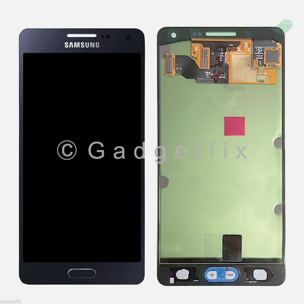OEM Black Samsung Galaxy A5 A500 A500X A500F A5000 LCD