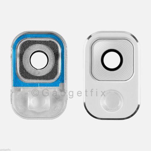 OEM Samsung Galaxy Note 3 N900 N9002 N9005 N900A N900V Camera Lens Classic White