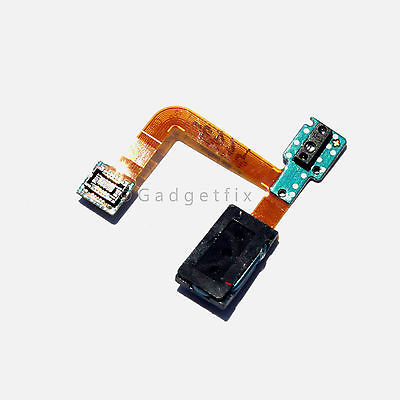 OEM Samsung Google Nexus S I9020 Earpiece Ear Piece Earphone Speaker Flex Cable