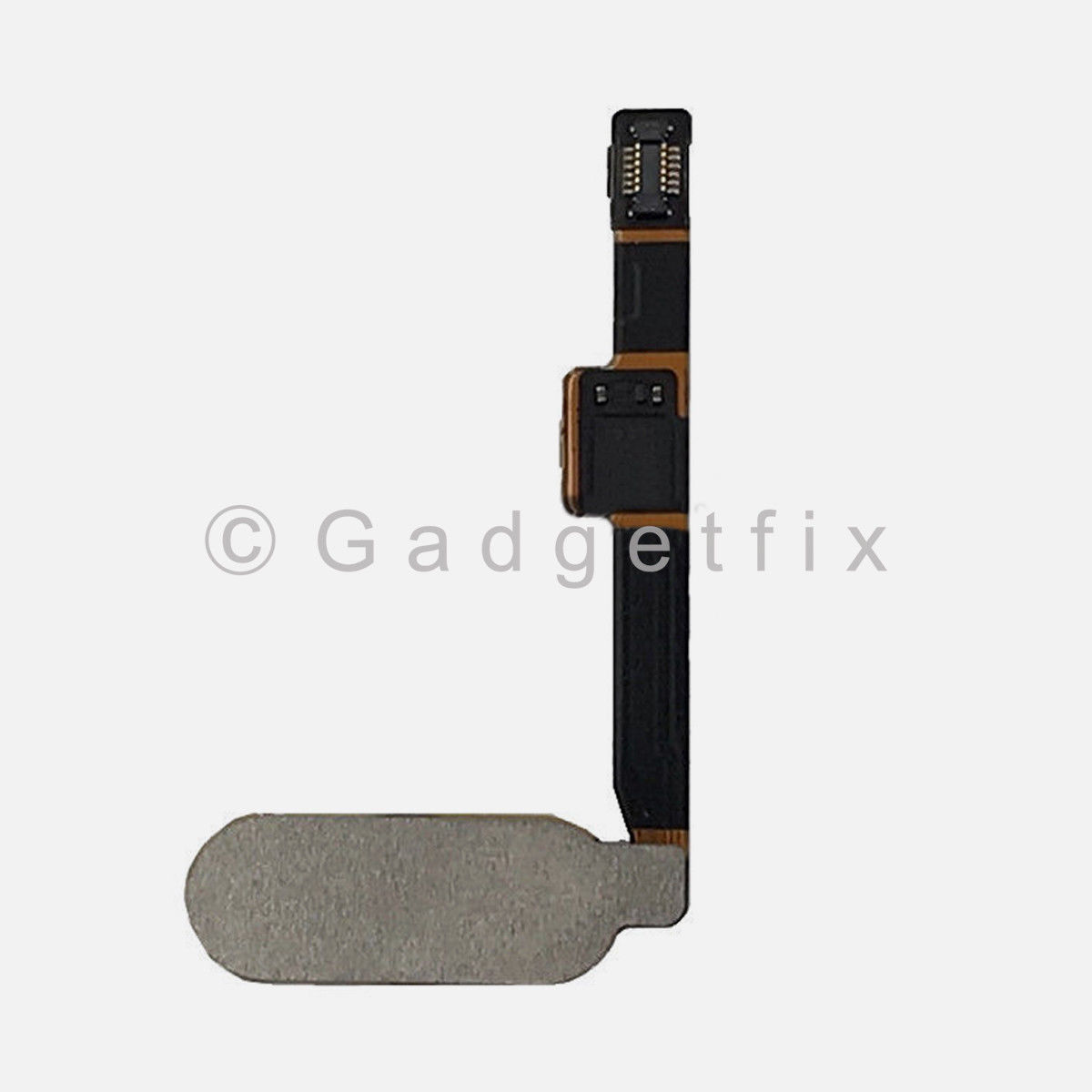 OEM Touch ID Sensor Fingerprint Home Button Return Flex Replacement For HTC U11