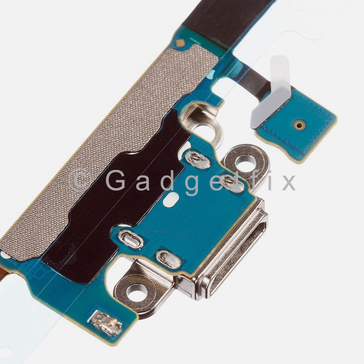 USB Charger Charging Port Dock Keypad Flex Cable for Samsung Galaxy S7