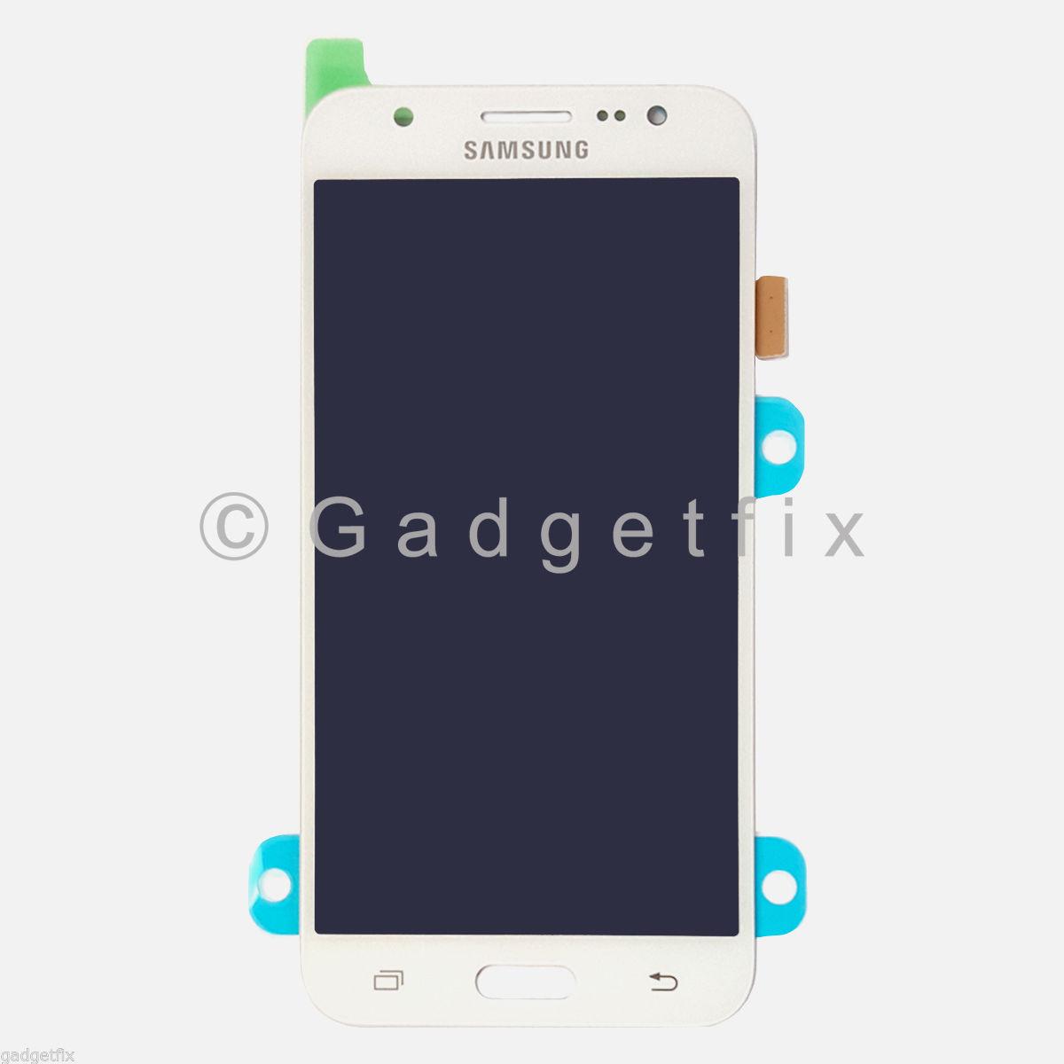 OEM White Samsung Galaxy J5 J500 J500F Display LCD Screen Touch Screen Digitizer