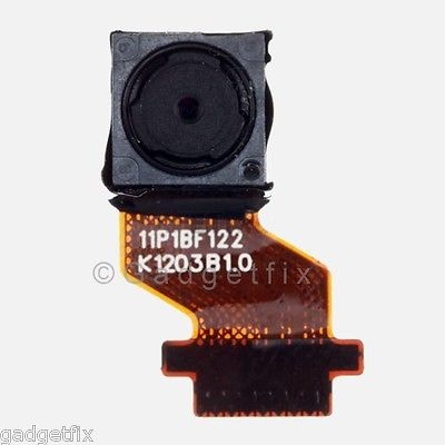 AT&T HTC One X Front Face Facing Cam Photo Camera Parts Repair USA