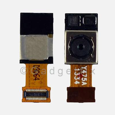 LG D820 Google Nexus 5 Rear Back Main Cam Photo Camera Flex Ribbon