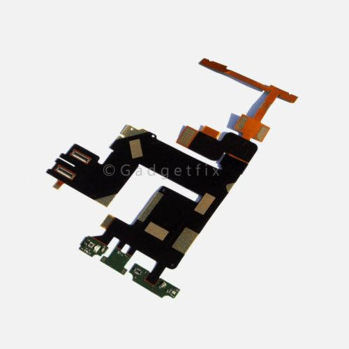 Original OEM Motorola Droid 4 XT894 Main LCD Flex Cable Ribbon Repair Parts USA