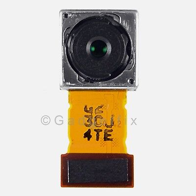 Sony Xperia Z1 L39h C6902 C6906 C6943 Back Rear Main Camera Module Part