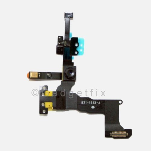 Proximity Sensor Light Motion Flex Cable & Front Face Camera Cam for Iphone 5C