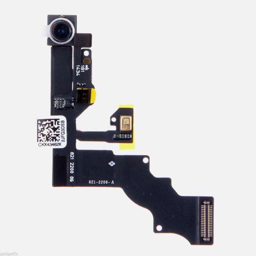 Proximity Sensor Light Motion Flex Cable & Front Face Camera for Iphone 6 Plus