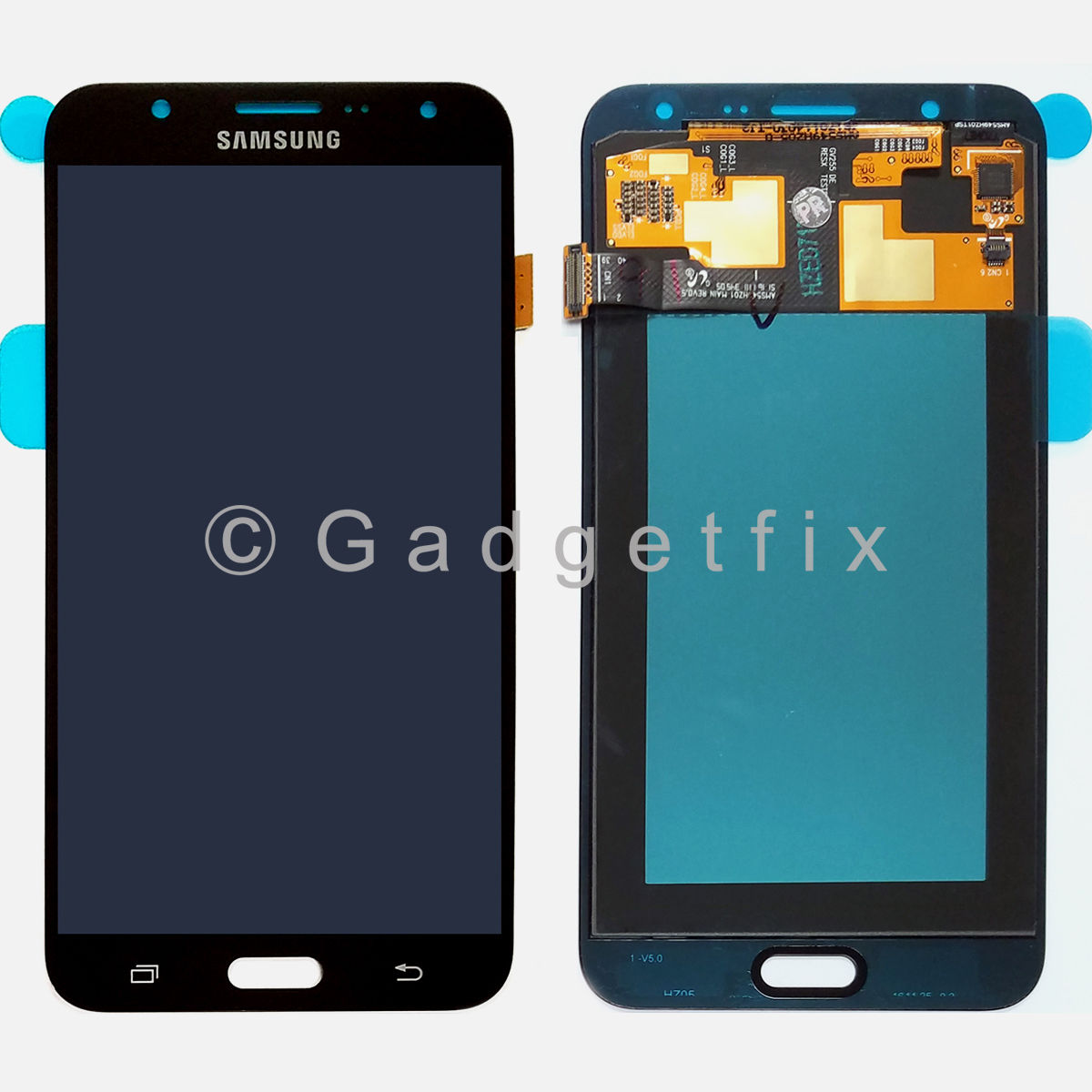 Samsung Galaxy J7 J700 J700F J700P LCD Display Touch Screen Digitizer Assembly