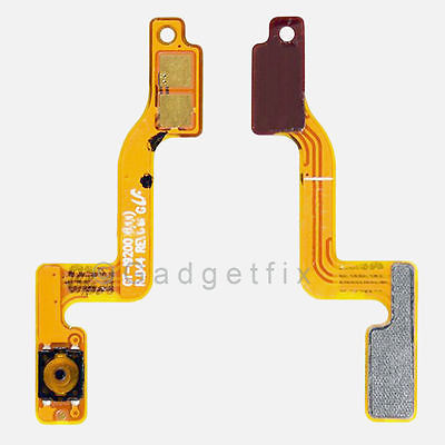 Samsung Galaxy Mega 6.3 i527 i9200 i9205 Power Button Connector Flex Cable
